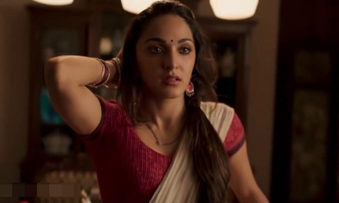 कियारा आडवाणी की फिल्म 'इंदू की जवानी' का टीज़र रिलीज़, एक्ट्रेस के अब तक का सबसे अनोखा अंदाज
