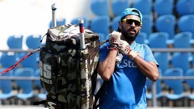 पंजाब क्रिकेट संघ के सचिव का बयान, कहा युवराज की वापसी को लेकर अभी तक नहीं मिला है BCCI का जवाब