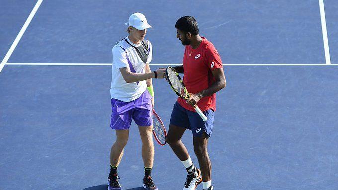 US Open: बोपन्ना-शापालोव की जोड़ी क्वार्टर फाइनल में