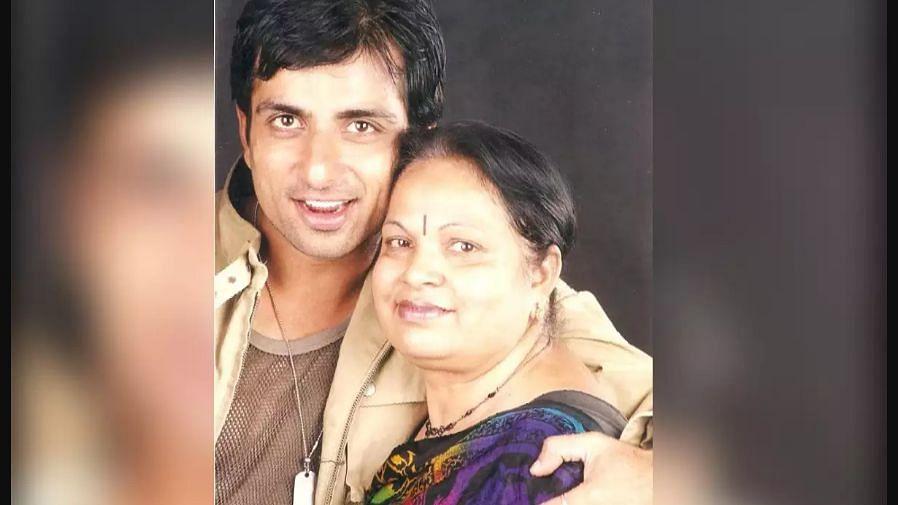 सोनू सूद ने फिर जीता दिल, मां के नाम पर शुरू की स्कॉलरशिप, गरीब बच्चों की पढ़ाई, खाने और रहने का उठाएंगे खर्चा