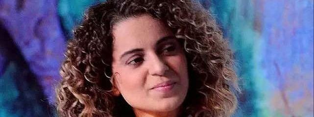 शिवसेना ने कंगना से कहा, मुंबई को गाली देना 'मुबारक हो!'