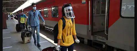 NEET एग्जाम के मद्देनजर मुरादाबाद रेल मंडल ने चलाई 5 जोड़ी स्पेशल ट्रेन, यहां देखें पूरी समय सारिणी