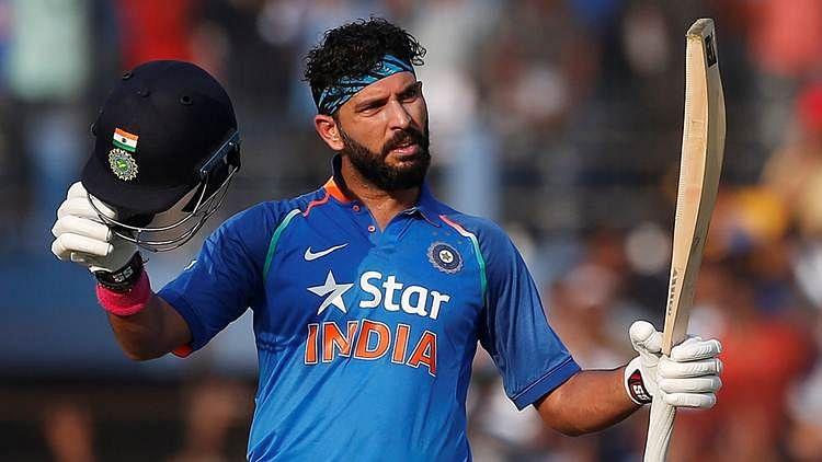 युवराज सिंह एक बार फिर मैदान पर..! इस लीग में खेलने वाले बन सकते है पहले भारतीय