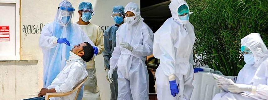 देश में कोरोना से 80,000 से ज्यादा लोगों की गई जान, महामारी से सबसे ज्यादा मौतों का आंकड़ा देने वाला विश्व का दूसरा देश बना भारत