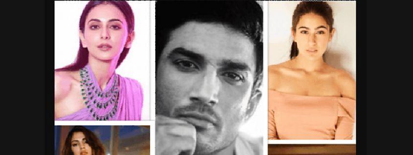 सारा अली खान, रकुल प्रीत और सिमोन खंबाटा को समन भेजेगी NCB, हफ्ते के अंत तक सभी से होगी पूछताछ!