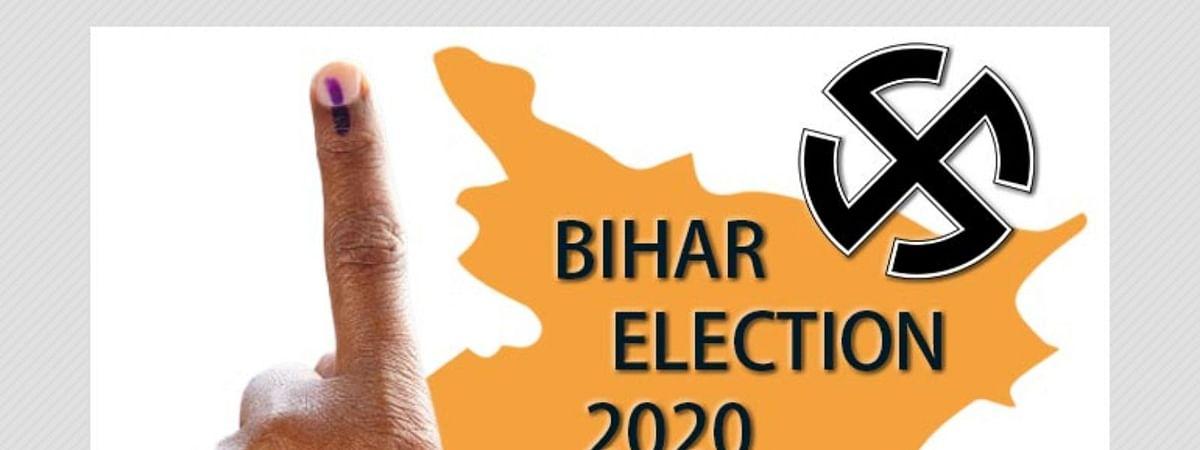 बिहार: टिकट दावेदार अपना रहे तरह-तरह के हथकंडे, महिला धरने पर बैठी
