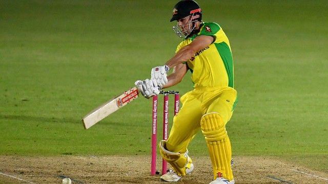 ENG vs AUS,3rd T20: ऑस्ट्रेलिया ने इंग्लैंड को 5 विकेट से हराया, मैन ऑफ द मैच बने मिशेल मार्श