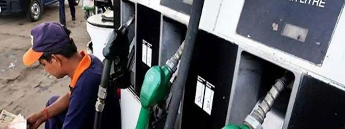 डीजल के घटे दाम, कच्चे तेल में नरमी जारी..फिलहाल पेट्रोल के दामों में राहत की संभावना नहीं