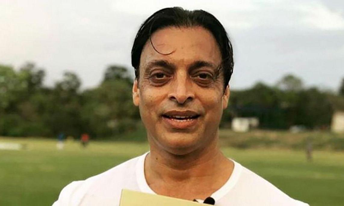 शोएब अख्तर ने भारतीय क्रिकेट को सराहा, कहा विराट के बदलाव में सिस्टम ने निभाया अहम रोल