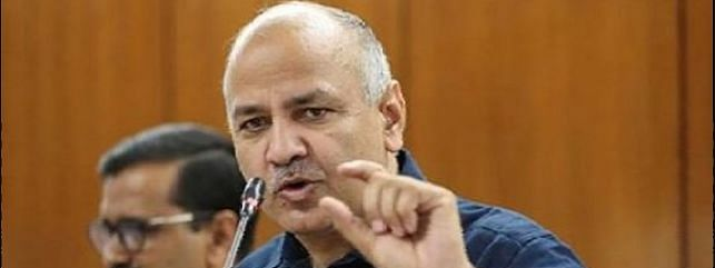 दिल्ली: डिप्टी सीएम मनीष सिसोदिया समेत 9 विधायक कोरोना पॉजिटिव, सभी ने खुद को किया आइसोलेट