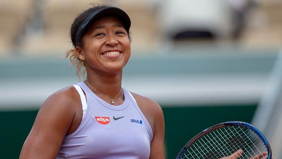 US Open: पूर्व चैंपियन ओसाका का शानदार प्रदर्शन जारी, Quarter finals में पहुंचीं