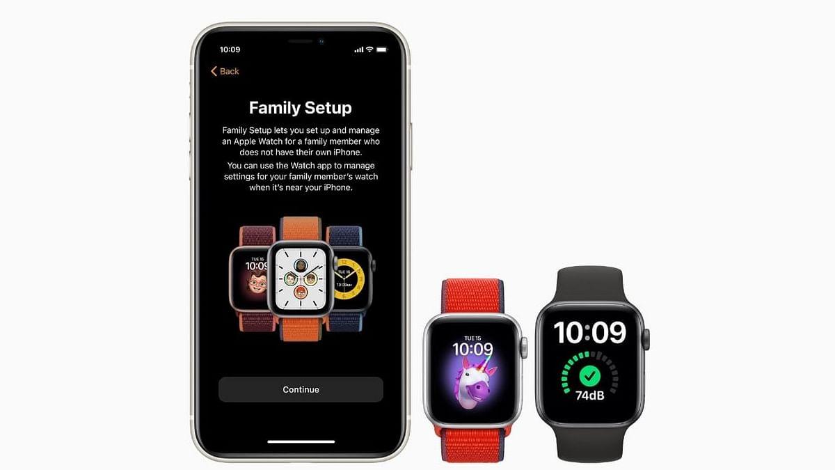 आईफोन एसई की सफलता दोहराने के लिए ऐप्पल ने लांच किया एसई वॉच