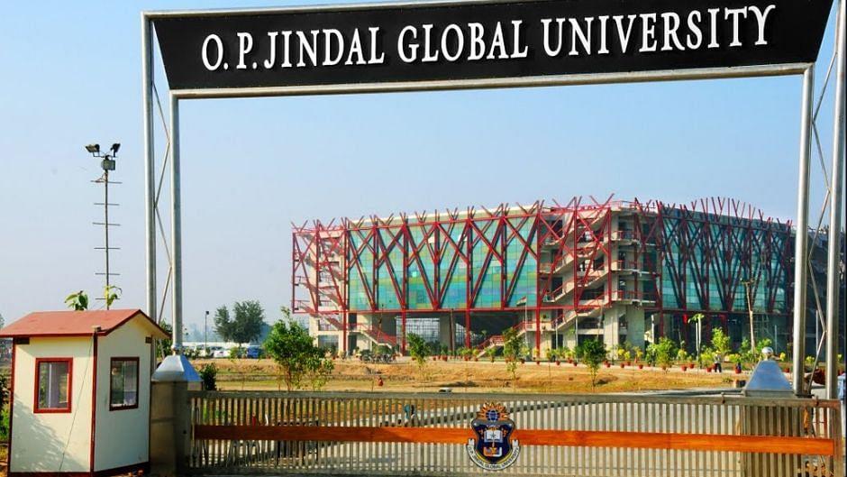 भारत की सबसे बड़ी लॉ फैकल्टी बनी जेजीएलएस