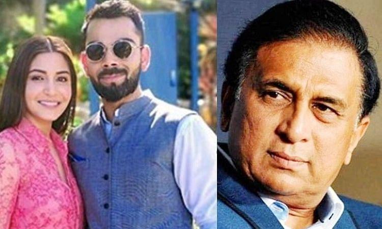 सुनील गावस्कर के बयान पर भड़की अनुष्का शर्मा, कहा 'मुझे कब क्रिकेट में घसीटने से बख्शा जाएगा'