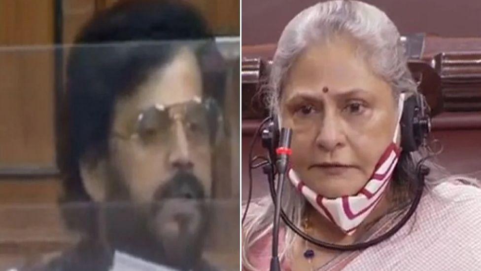लोकसभा में ड्रग का मुद्दा उठाने पर जया बच्चन ने रवि किशन पर बोला हमला, कहा- मुझे शर्म आती है कि...
