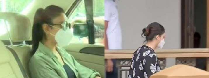 रकुल और दीपिका की मैनेजर करिश्मा ड्रग मामले में NCB के सामने हुईं पेश