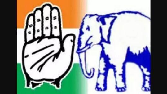 UP Assembly by-elections: कांग्रेस व बसपा के चुनावी समर में उतरने से दिलचस्प होगा मुकाबला