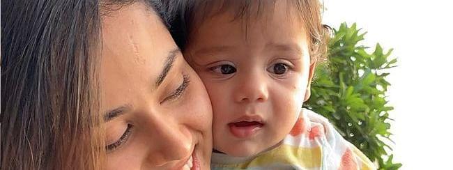 शाहिद-मीरा के बेटे जैन ने पूरे किए दो साल, स्पेशल तरीके से मनाया गया छोटे साहबजादे का बर्थडे..Photos