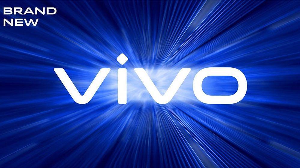 रंग बदलने वाले रियर ग्लासयुक्त फोन पर काम कर रहा है: VIVO