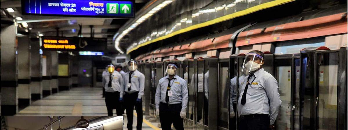 दिल्ली : आज से शुरू होने जा रही है मेट्रो, सीमित सेवा के चलते रखें कुछ बातों का ख्याल, नहीं होगी परेशानी