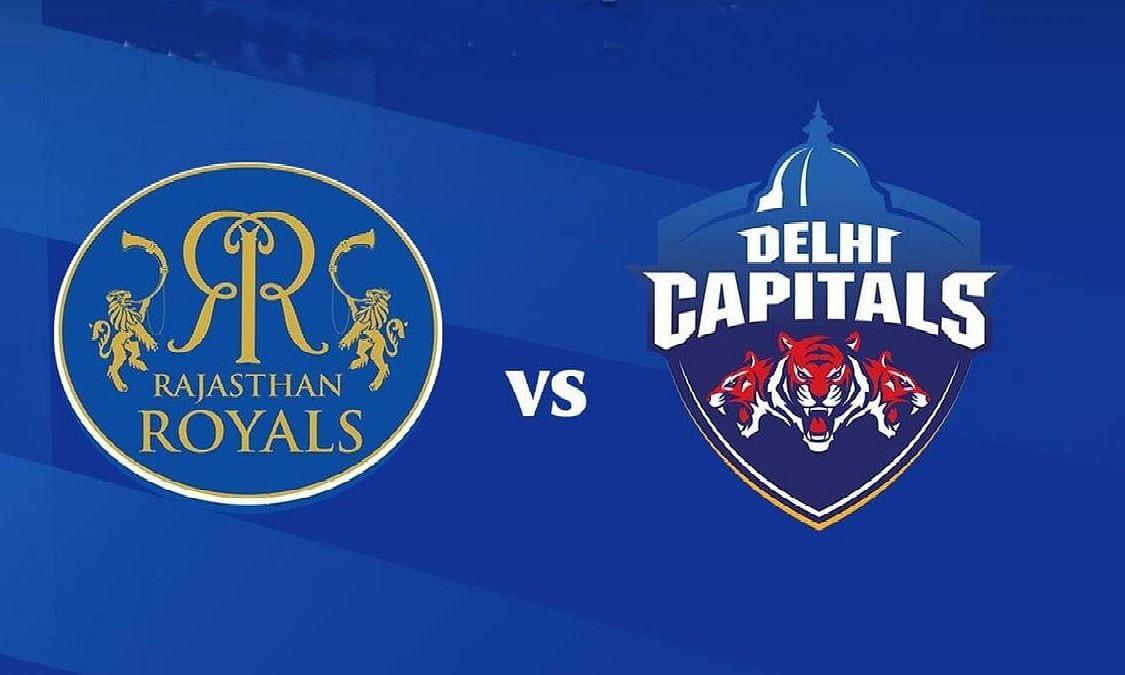 IPL-13: राजस्थान रॉयल्स-दिल्ली कैपिटल्स में होगी रोमांचक जंग, आज शाम को मुकाबला दुबई में होगा