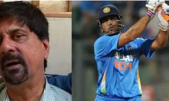 श्रीकांत ने धोनी की कप्तानी पर उठाए सवाल, पूछा आपने जाधव-चावला में ऐसा क्या देखा है..