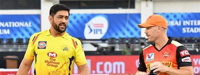 IPL-13: चेन्नई सुपर किंग्स के बल्लेबाजों के सामने सनराइजर्स हैदरबाद के गेंदबाजों की चुनौती