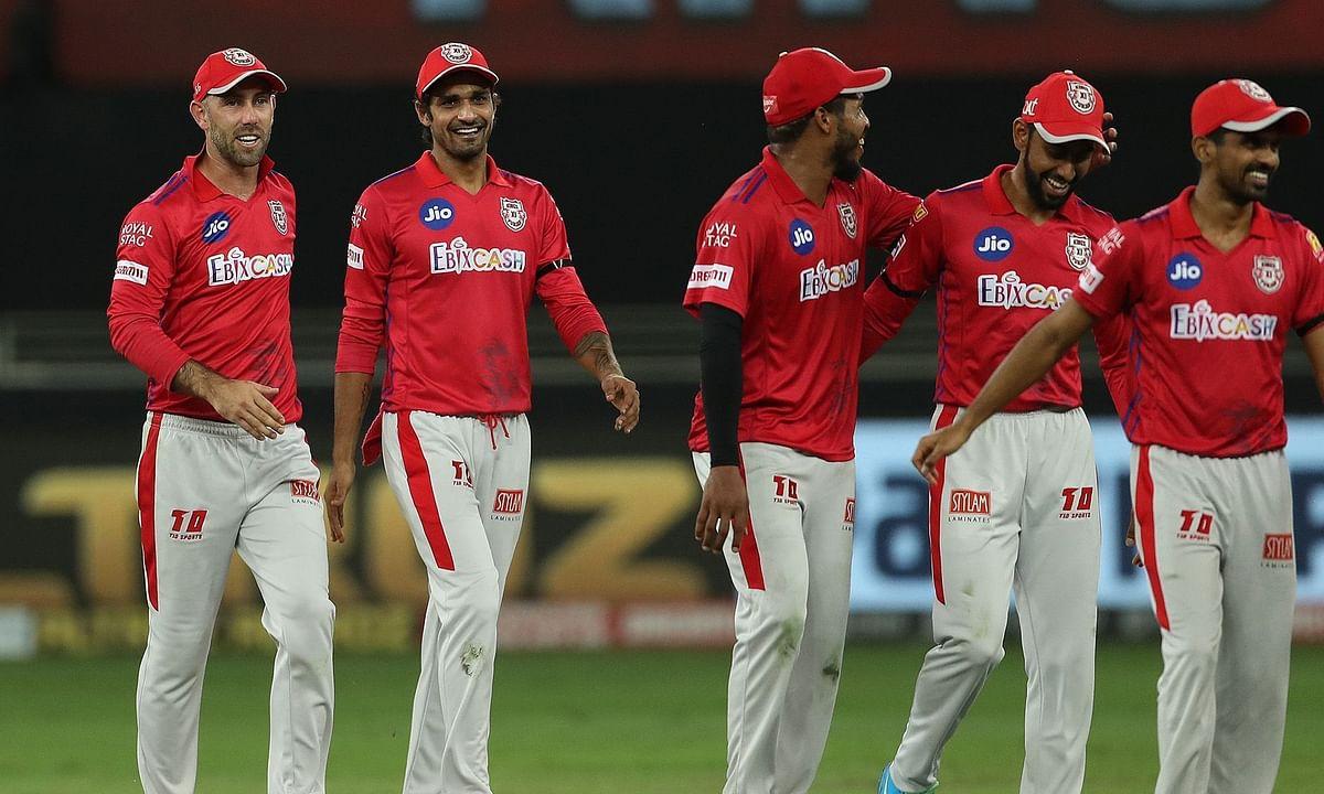 IPL-13: रोमांचक मैच में किंग्स इलेवन पंजाब ने सनराइजर्स हैदराबाद को 12 रनों से हराया