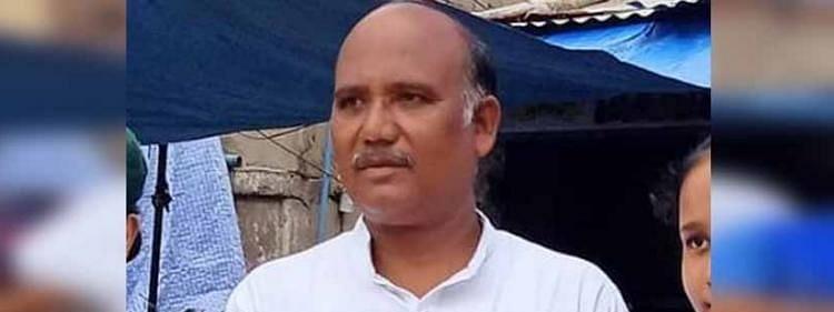 उत्तर प्रदेश: फिरोजाबाद में भाजपा नेता की हत्या, 3 आरोपी हिरासत में