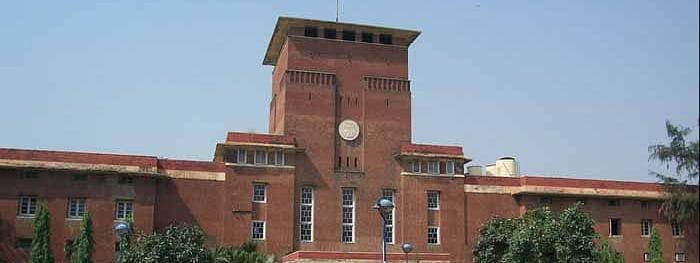 दिल्ली यूनिवर्सिटी में प्रवेश परीक्षा के लिए 500 वोलंटियर किए जाएंगे तैनात, 12 अक्टूबर से एग्जाम