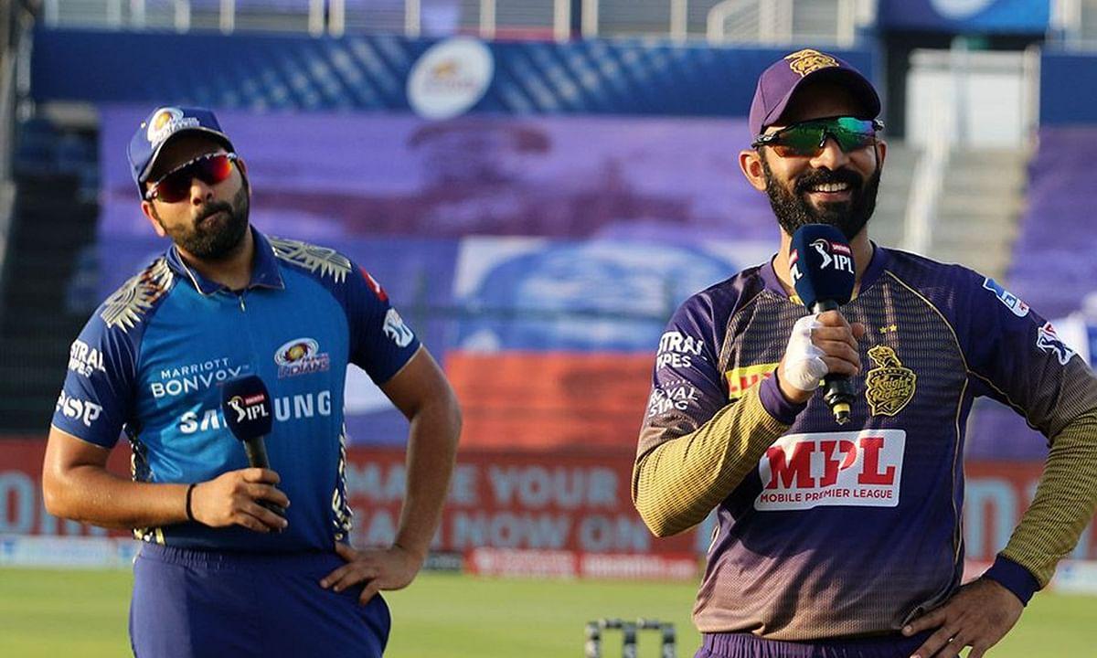 IPL-13: कोलकाता नाइट राइडर्स KKR के सामने मुंबई इंडियंस MI की चुनौती