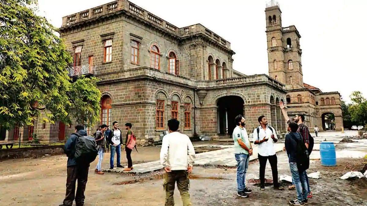 पुणे: परीक्षा में 'जिहाद' पर पूछे गए सवाल, विश्वविद्यालय ने माफी मांगी