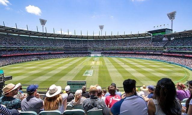IND vs AUS: बॉक्सिंग डे टेस्ट में दर्शकों को प्रवेश की अनुमति, इतने लोग स्टेडियम में देख सकेंगे मैच