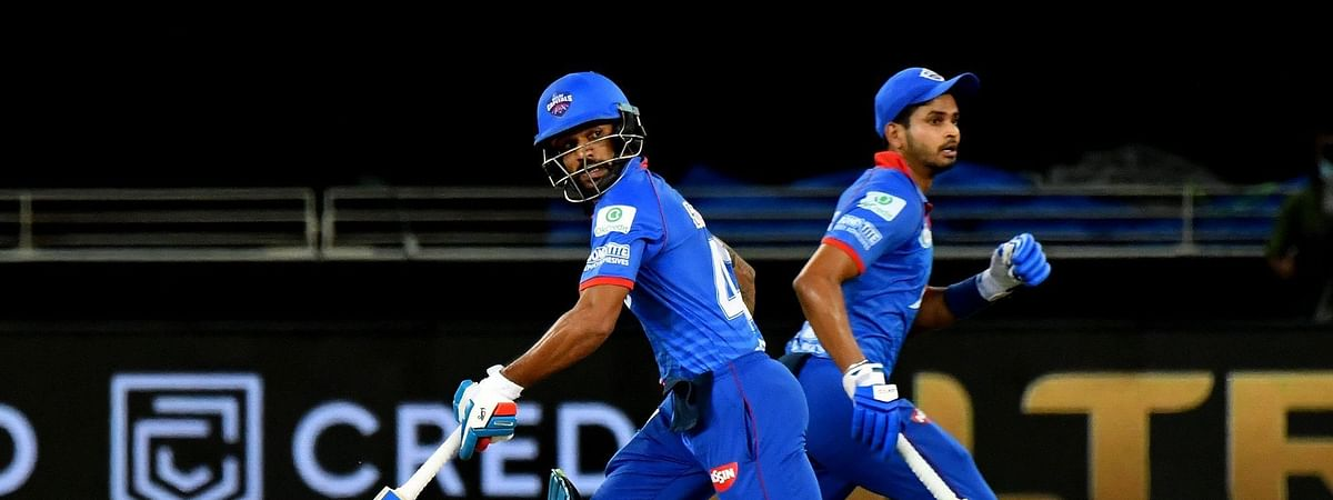 IPL-13: दिल्ली कैपिटल्स ने राजस्थान रॉयल्स को 13 रनों से हराया
