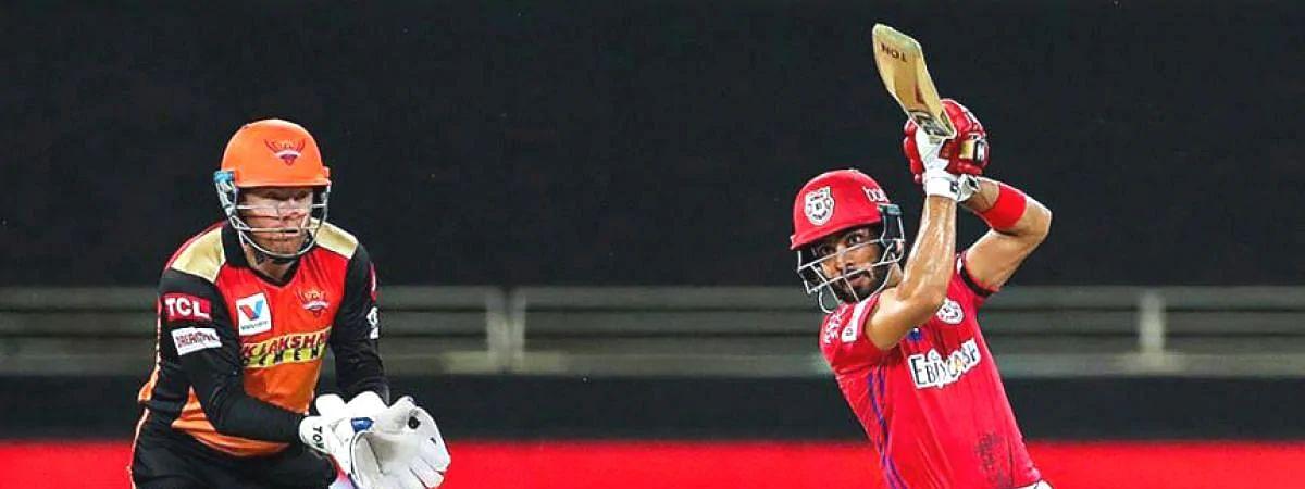 IPL-13: मैच से पहले मिली पिता के निधन की खबर, फिर भी ओपनिंग करने उतरे पंजाब के मनदीप सिंह