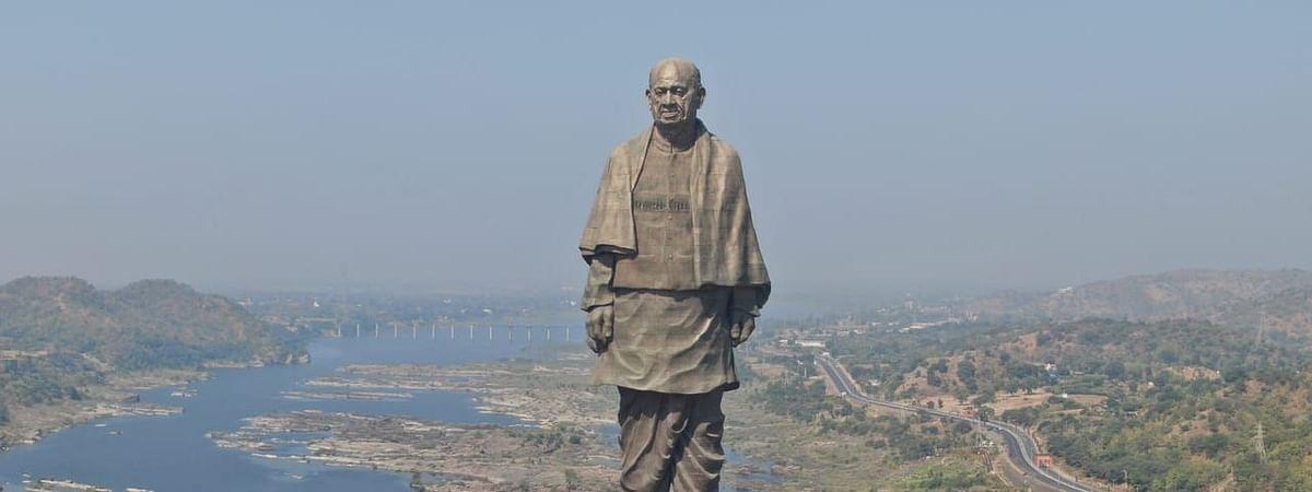 6 महीने बाद फिर से जनता के लिए खुलेगी 'स्टैच्यू ऑफ यूनिटी', नवरात्रि के पहले दिन से जा सकेंगे पर्यटक