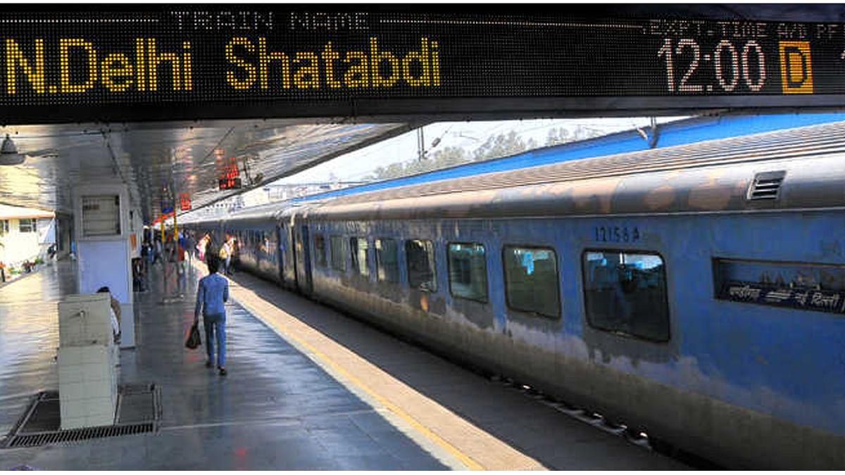 राहत - उत्तर रेलवे 40 और स्पेशल ट्रेनें चलाएगा, राजधानी, शताब्दी के साथ साथ ये भी...