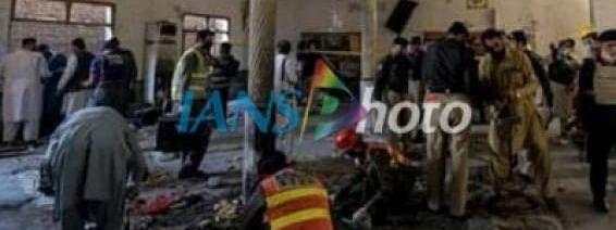 पाकिस्तान: पेशावर मदरसा विस्फोट मामले में 55 गिरफ्तार