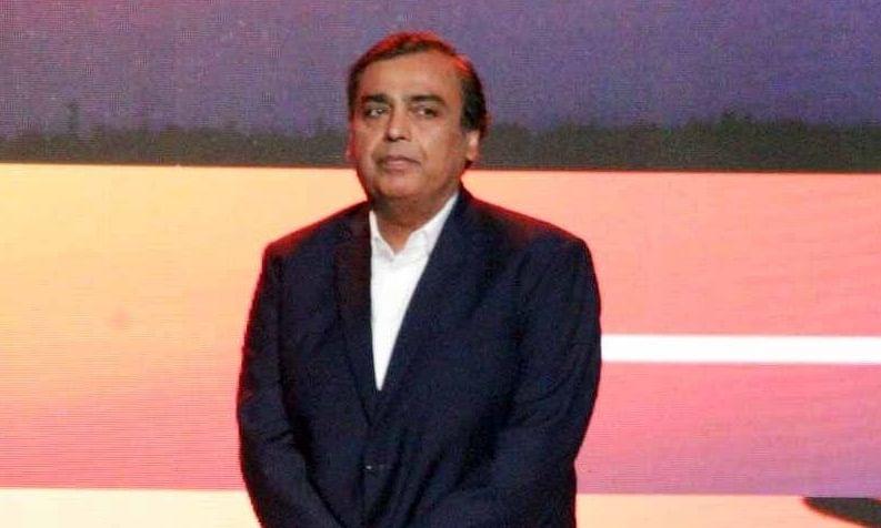 रिलायंस रिटेल वेंचर्स में 5,512 करोड़ रुपये का निवेश करेगा GIC