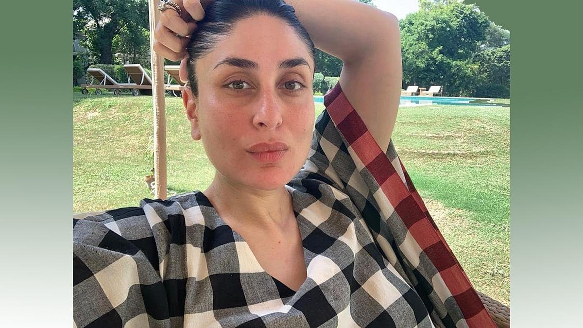 प्रेगनेंसी के आखिरी दिनों में भी धमाल मचा रहीं करीना कपूर खान, देखें डांस वीडियो