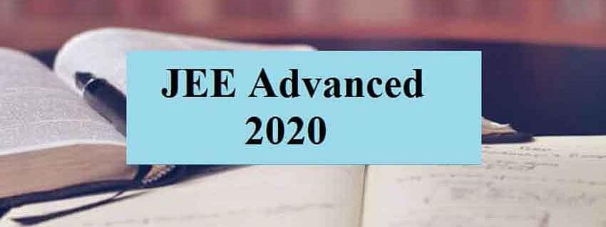 JEE Advanced 2020 : बॉम्बे जोन के छात्र ने किया टॉप, IIT रूड़की की कनिष्का दूसरे स्थान पर
