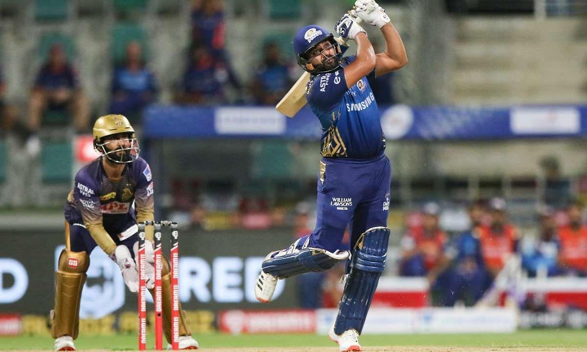 IPL-13: केकेआर से जीत के बाद बोले रोहित शर्मा, हम पहली गेंद से उन पर हावी थे