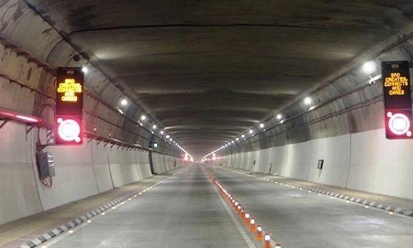 रोहतांग में बनकर तैयार है दुनिया की सबसे लंबी राजमार्ग सुरंग, शनिवार को उद्घाटन करेंगे प्रधानमंत्री नरेंद्र मोदी