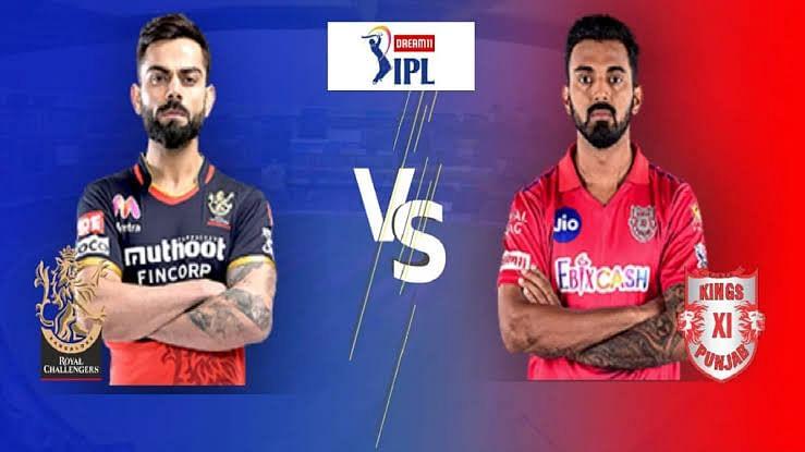 IPL-13 : RCB ने टॉस जीतकर बल्लेबाजी का किया  फैसला
