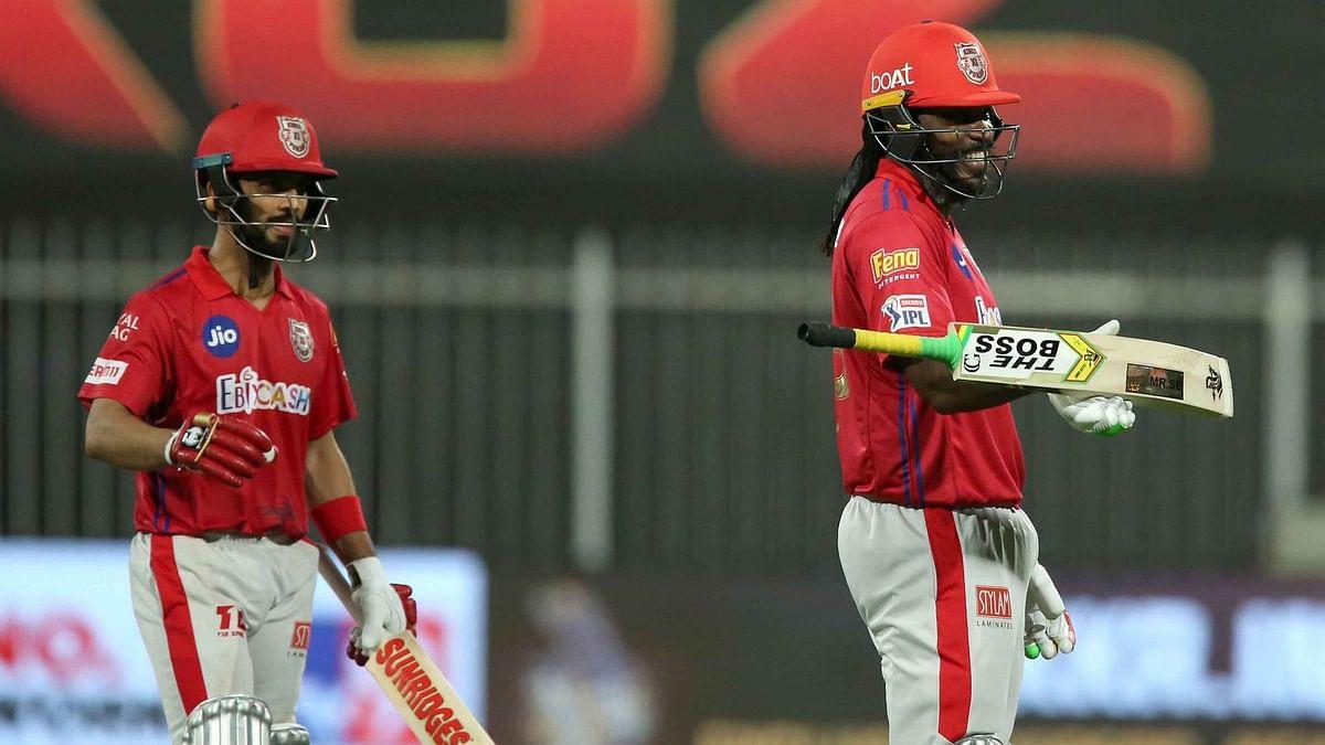 IPL-13: किंग्स इलेवन पंजाब ने कोलकाता नाइट राइडर्स को 8 विकेट से हराया