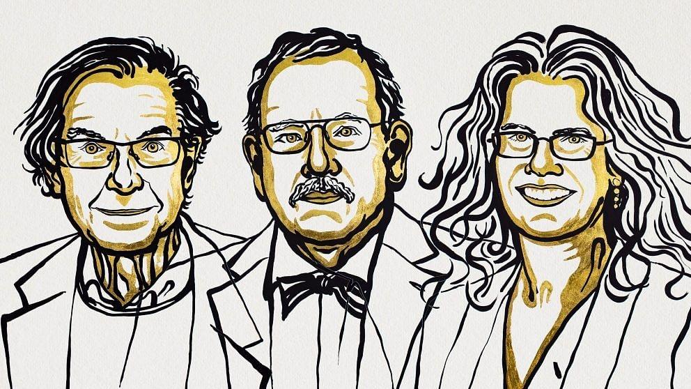 ब्लैक होल के रहस्य ने दिलाया 3 वैज्ञानिकों को भौतिकी का नोबेल पुरस्कार
