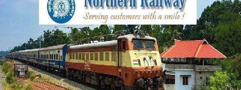 कोरोना के खिलाफ जंग में एकजुटता के लिए उत्तर रेलवे ने शुरू किया कोरोना अभियान