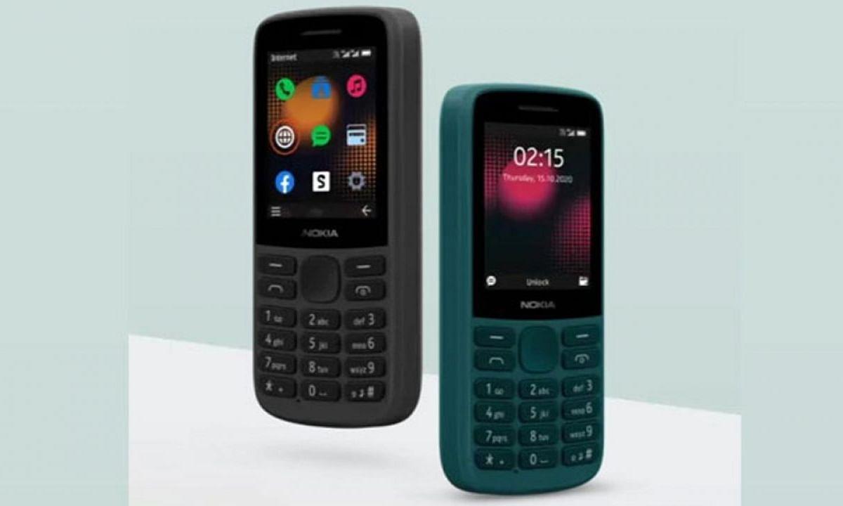 4G सपोर्ट के साथ Nokia ने भारत में लॉन्च किए दो फीचर फोन