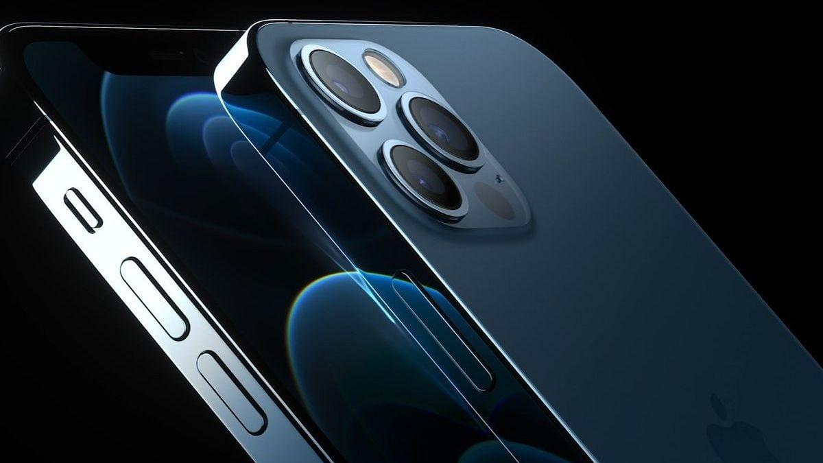 ढेर सारे शानदार फीचर्स के साथ लॉन्च हुआ एप्पल iphone 12 Pro और 12 Pro max