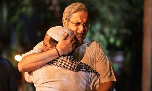 वेब सीरीज में प्रधानमंत्री मोदी की भूमिका निभाएंगे महेश ठाकुर
